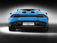 2016 Lamborghini Huracan LP 610-4 Spyder , 6 of 9