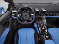 2016 Lamborghini Huracan LP 610-4 Spyder , 7 of 9