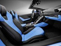 2016 Lamborghini Huracan LP 610-4 Spyder , 8 of 9