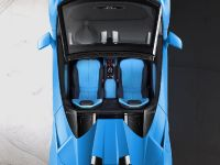2016 Lamborghini Huracan LP 610-4 Spyder , 9 of 9