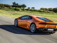 2016 Lamborghini Huracan LP 610-4, 2 of 2