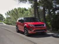 2016 Land Rover Discovery Sport Dynamics, 2 of 10