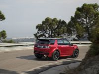 2016 Land Rover Discovery Sport Dynamics, 5 of 10