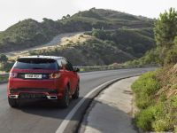 2016 Land Rover Discovery Sport Dynamics, 6 of 10