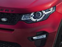 2016 Land Rover Discovery Sport Dynamics, 7 of 10