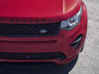 2016 Land Rover Discovery Sport Dynamics, 8 of 10