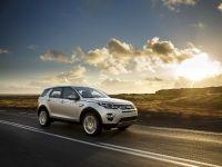 2015 Land Rover Ingenium, 1 of 8