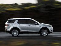 2015 Land Rover Ingenium, 3 of 8