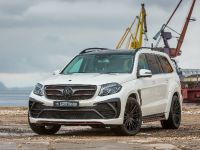 2016 LARTE Design Black Crystal Mercedes-Benz GLS , 4 of 14