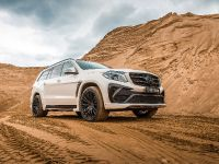 2016 LARTE Design Black Crystal Mercedes-Benz GLS , 7 of 14