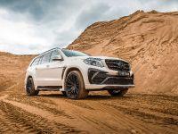 2016 LARTE Design Black Crystal Mercedes-Benz GLS , 7 of 14
