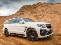 thumbnail image of 2016 LARTE Design Black Crystal Mercedes-Benz GLS