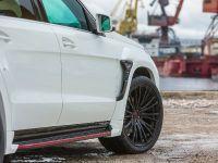 2016 LARTE Design Black Crystal Mercedes-Benz GLS , 12 of 14