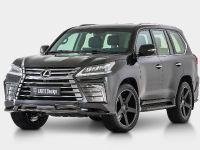 2016 Larte Design Lexus LX 570 , 2 of 20