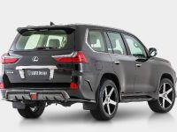 2016 Larte Design Lexus LX 570 , 3 of 20