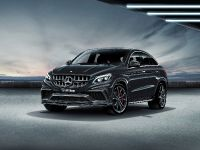 2016 LARTE Design Mercedes-AMG GLE, 1 of 8