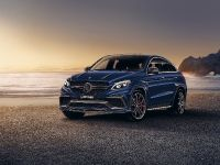 2016 LARTE Design Mercedes-AMG GLE, 2 of 8