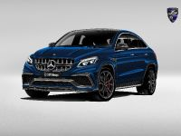 2016 LARTE Design Mercedes-AMG GLE, 3 of 8