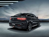 2016 LARTE Design Mercedes-AMG GLE, 4 of 8