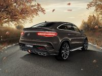 2016 LARTE Design Mercedes-AMG GLE, 5 of 8