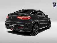 2016 LARTE Design Mercedes-AMG GLE, 6 of 8
