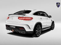 2016 LARTE Design Mercedes-AMG GLE, 7 of 8