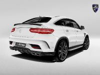 2016 LARTE Design Mercedes-AMG GLE, 8 of 8