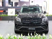 2016 LARTE Design Mercedes-Benz GLS Black Crystal, 1 of 25