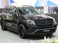 2016 LARTE Design Mercedes-Benz GLS Black Crystal, 2 of 25