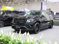 2016 LARTE Design Mercedes-Benz GLS Black Crystal, 3 of 25