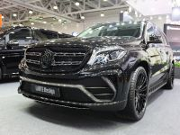 2016 LARTE Design Mercedes-Benz GLS Black Crystal, 4 of 25