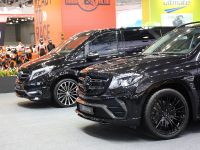 2016 LARTE Design Mercedes-Benz GLS Black Crystal, 8 of 25
