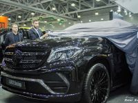 2016 LARTE Design Mercedes-Benz GLS Black Crystal, 12 of 25