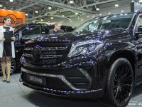 2016 LARTE Design Mercedes-Benz GLS Black Crystal, 13 of 25