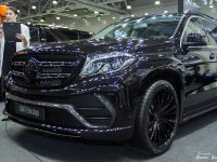 2016 LARTE Design Mercedes-Benz GLS Black Crystal, 14 of 25