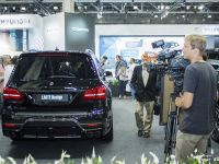 2016 LARTE Design Mercedes-Benz GLS Black Crystal, 16 of 25