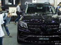 2016 LARTE Design Mercedes-Benz GLS Black Crystal, 17 of 25