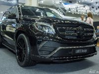2016 LARTE Design Mercedes-Benz GLS Black Crystal, 18 of 25