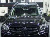 2016 LARTE Design Mercedes-Benz GLS Black Crystal, 19 of 25