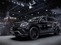 2016 LARTE Design Mercedes-Benz GLS Black Crystal, 21 of 25