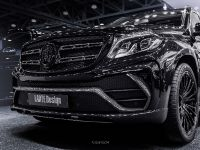 2016 LARTE Design Mercedes-Benz GLS Black Crystal, 22 of 25