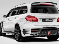 2016 LARTE Design Mercedes-Benz GLS Crystal, 1 of 2