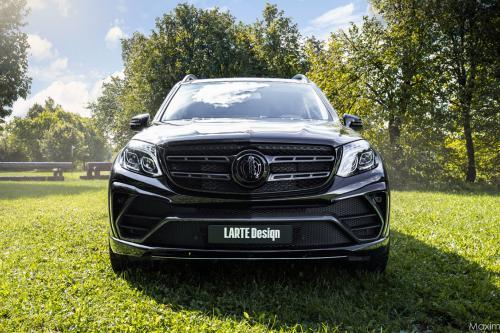 LARTE Design Mercedes-Benz GLS