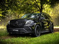 2016 Larte Design Mercedes-Benz GLS , 5 of 10