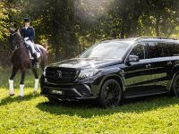 2016 Larte Design Mercedes-Benz GLS , 6 of 10