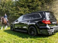 2016 Larte Design Mercedes-Benz GLS , 8 of 10