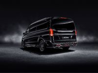 2016 Larte Design Mercedes-Benz V-Class Black Crystal , 2 of 21