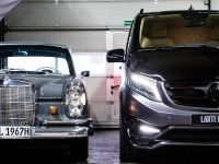 2016 Larte Design Mercedes-Benz V-Class Black Crystal , 8 of 21