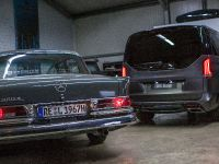 2016 Larte Design Mercedes-Benz V-Class Black Crystal , 10 of 21