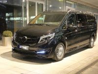 2016 Larte Design Mercedes-Benz V-Class Black Crystal , 14 of 21